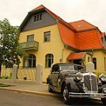 Horch - 5